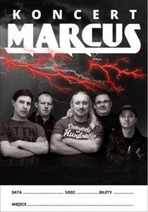 MARCUS & THE POZYT @ KLUB ALIVE | Wrocław | Województwo dolnośląskie | Polska