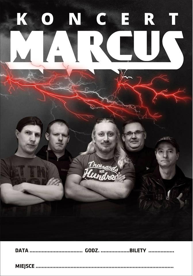 MARCUS & THE POZYT