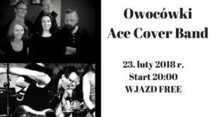ACE COVER BAND @ KLUB ALIVE | Wrocław | Województwo dolnośląskie | Polska
