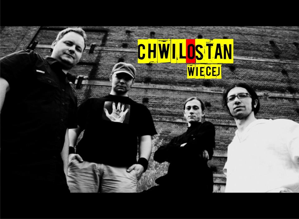 Chwilostan & Girls in Motion @ Kolejowa 12 | Wrocław | Województwo dolnośląskie | Polska