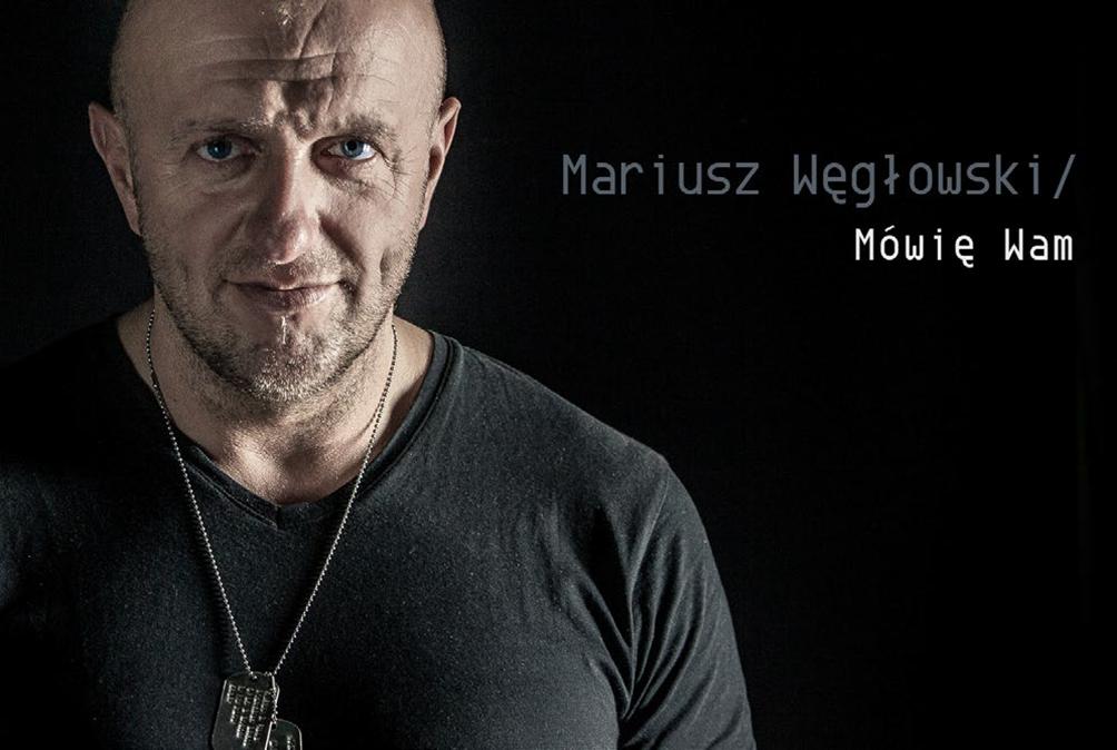 Mariusz Węgłowski @ Kolejowa 12 | Wrocław | Województwo dolnośląskie | Polska