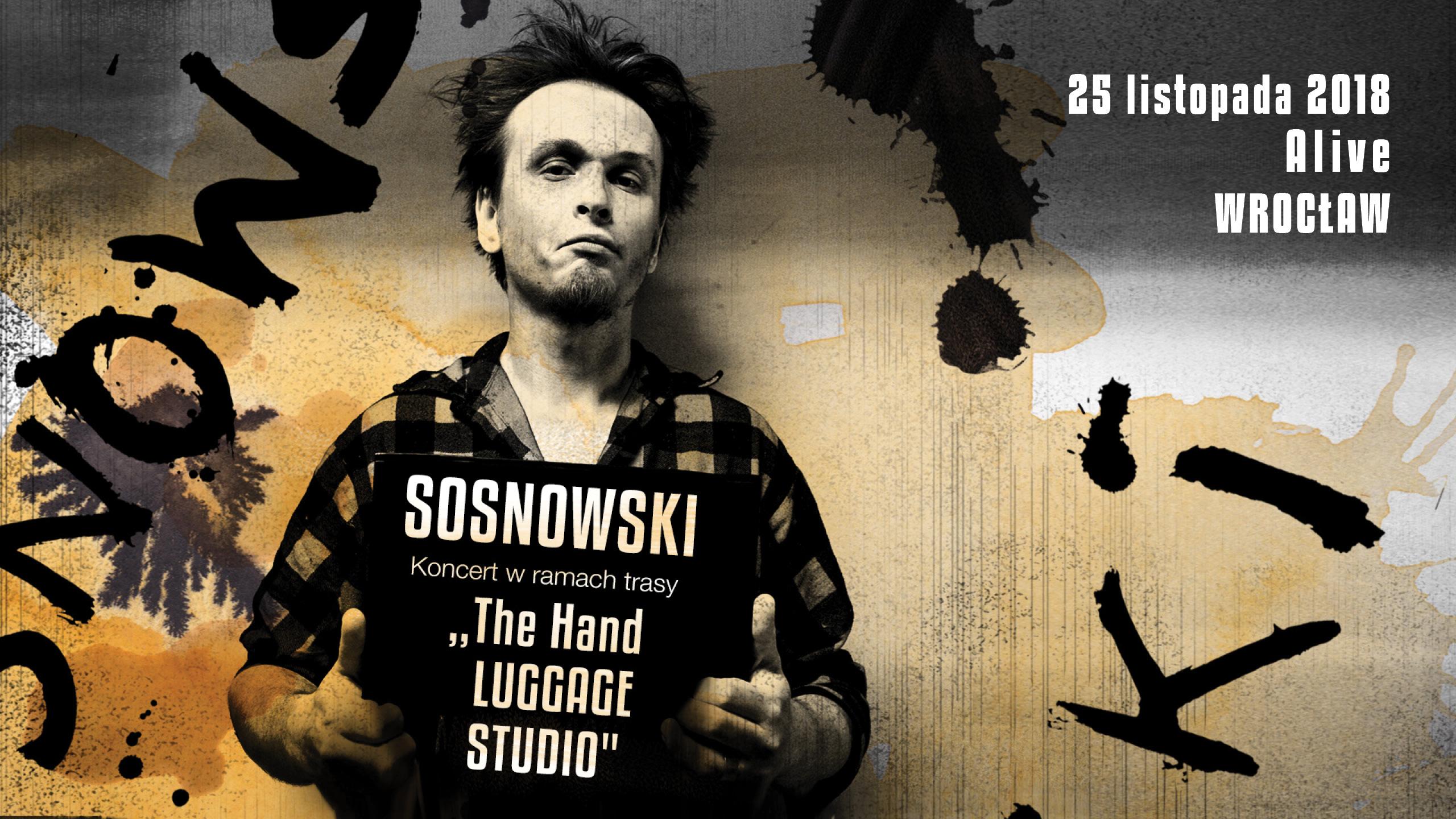 Sosnowski @ Kolejowa 12