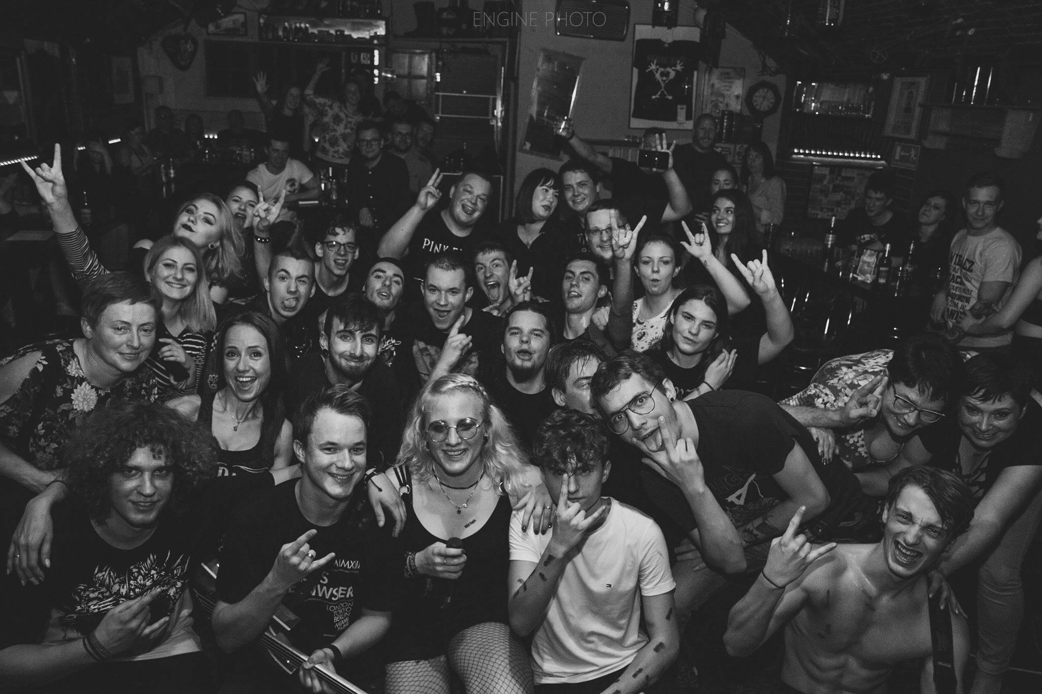 Wild Eagle + Purifire @ Kolejowa 12 | Wrocław | Województwo dolnośląskie | Polska