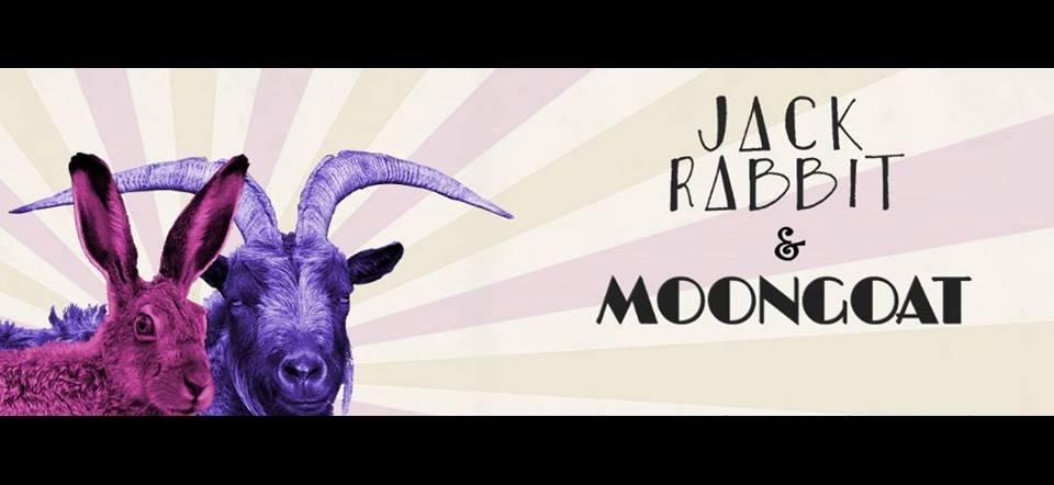 Jack Rabbit / Moongoat @ Kolejowa 12 | Wrocław | Województwo dolnośląskie | Polska