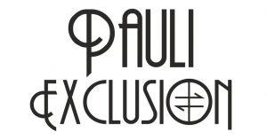 Pauli Exclusion @ Kolejowa 12 | Wrocław | Dolnośląskie | Polska