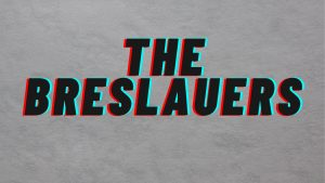 THE BRESLAUERS @ ALIVE | Wrocław | Dolnośląskie | Polska